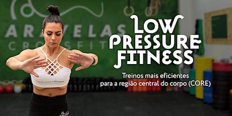 Aula Experimental | Low Pressure Fitness - LPF bilhetes