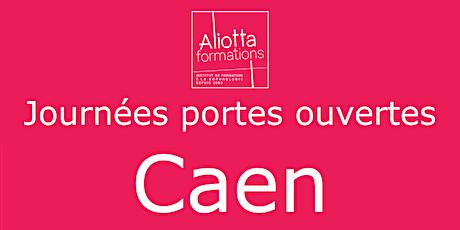ANNULEE : Journée portes ouvertes-Caen Mercure billets