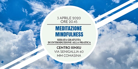 Mindfulness Psicosomatica - Serata di introduzione gratuita biglietti