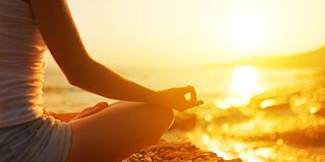 Meditation und Selbstheilung - Dein Ja zu dir Tickets