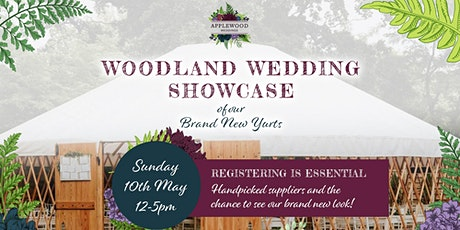 Woodland Wedding Showcase tickets