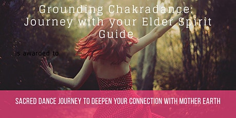 Base Chakradance – the key to unlocking your instincts tickets