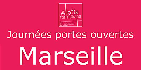 Journée portes ouvertes-Marseille Mercure tickets