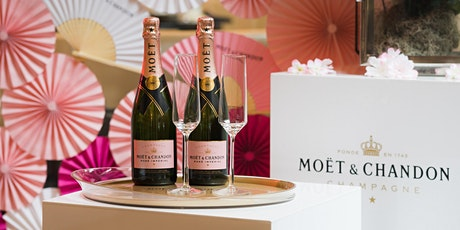 #MoëtMoment Omakase Experience at Peter Street Kitchen tickets