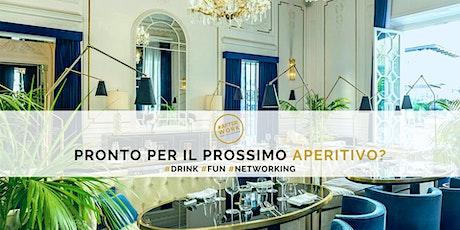 Aperitivo Afterwork @Pacifico | Palazzo Dama ⭐⭐⭐⭐⭐ biglietti