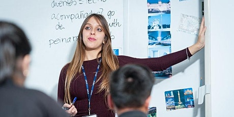 Train to Teach Open Day (PM) at Silverdale School tickets
