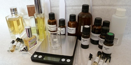 Introduction to perfume creation  tickets