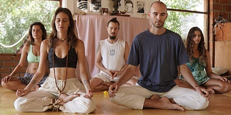 Fundamentals of Meditation tickets