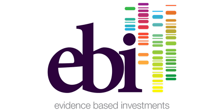 Introduction to Evidence Based Investing tickets