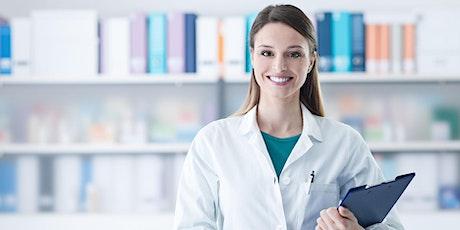 Mentoria Estética Educacional  3.C: Especialização na dermoativação cutânea ingressos