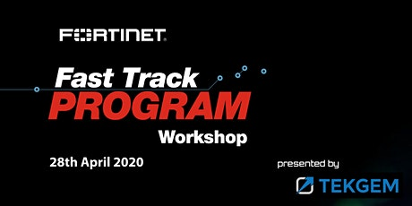 Fortinet Fast Track Workshops tickets