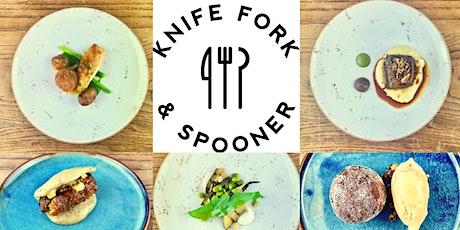 April Seasonal Supper Club (Friday) tickets