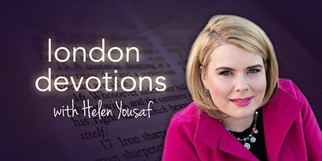 London Devotions with Helen Yousaf tickets