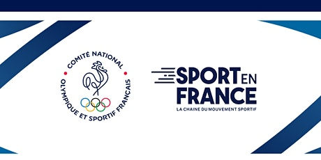 Référents SPORT EN FRANCE - 6e réunion - Jeudi 30 Avril 2020 billets