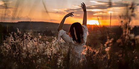 Womb Awakening - Finding Your Divine Feminine Flow tickets