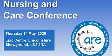 Nursing  and Care Conference 2020 tickets