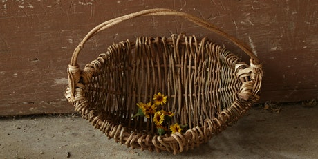 Wild Vine Basket Weaving (new date to be announced) tickets