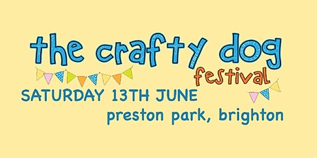 The Crafty Dog Festival tickets