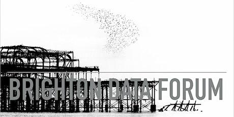 Brighton Data Forum - Supported By Silicon Brighton tickets