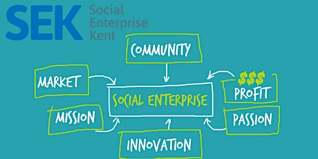 CANCELLED - Starting and Running a Social Enterprise tickets