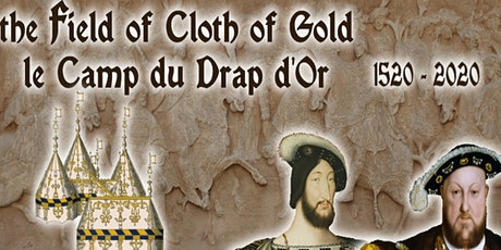 Tudor Fest:  The Field of Cloth of Gold tickets