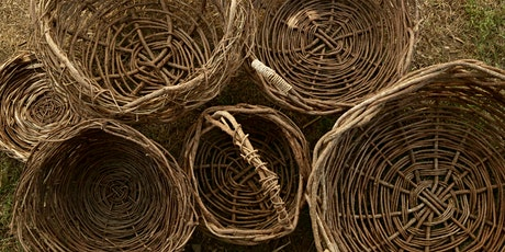Wild Vine Weaving Basketry (new date to be announced) tickets