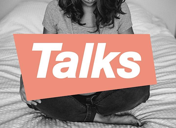 Image pour Small Talk à Lyon : Le post-partum ou le 4e trimestre de la maternité