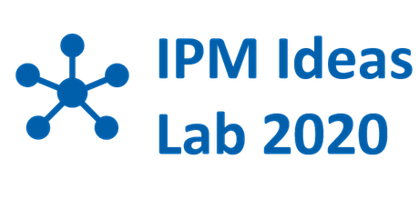 Integrated Pest Management Ideas Lab 2020 - POSTPONED UNTIL 2021 tickets