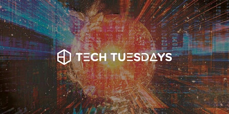 Tech Tuesdays: How can we change society with blockchain? tickets