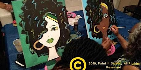 R&B Paint N' Sip tickets