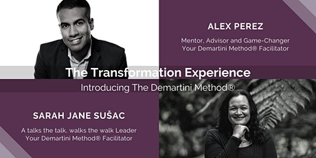 The Demartini Method® Transformation Experience Workshop tickets