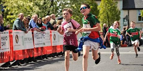 'Kids Just Run for Fun' Mini-Mini Fun Run tickets