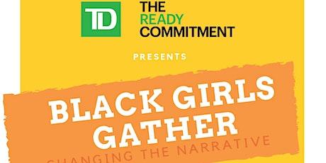 Black Girls Gather tickets