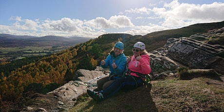 Climbing Skills Intro Weekend for Disabled Adults tickets