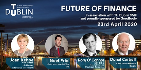 Future of Finance 2020 tickets