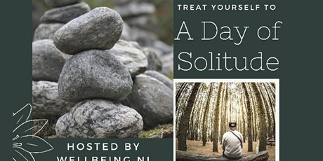 A Day of Solitude Retreat - Upper Ballinderry 19th April tickets