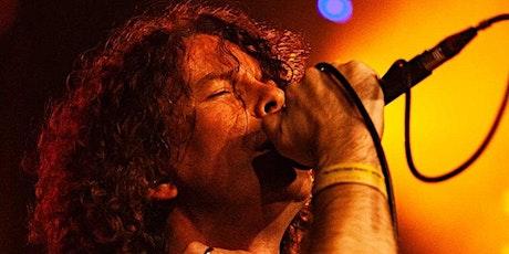 Pearl Jam UK tickets