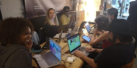 Ealing Coworking & Social Meetup: Artisan Coffee tickets