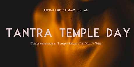 Tantra Temple Day *Vienna* Tickets