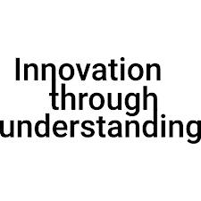 Innovation through understanding - Hendrik Belitz logo
