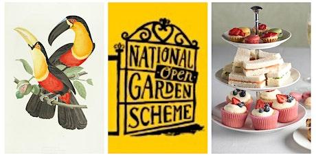 Bonham's Valuation Day & National Garden Schemes at Dunchurch Park Hotel tickets