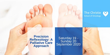 PRECISION REFLEXOLOGY: A Palliative Care Approach tickets