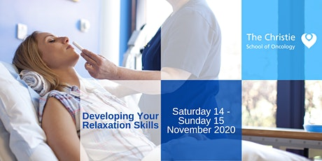 DEVELOPING YOUR RELAXATION SKILLS (2020) tickets