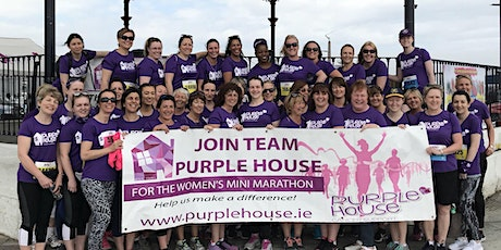 Purple House VHI Women's Mini Marathon 2020 tickets