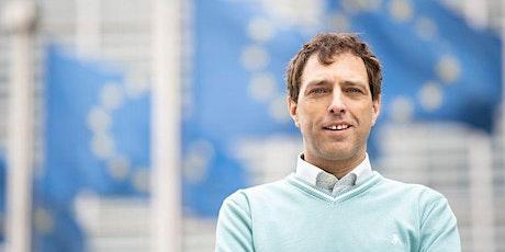 België in de VNVR  met Peter Van Kemseke tickets