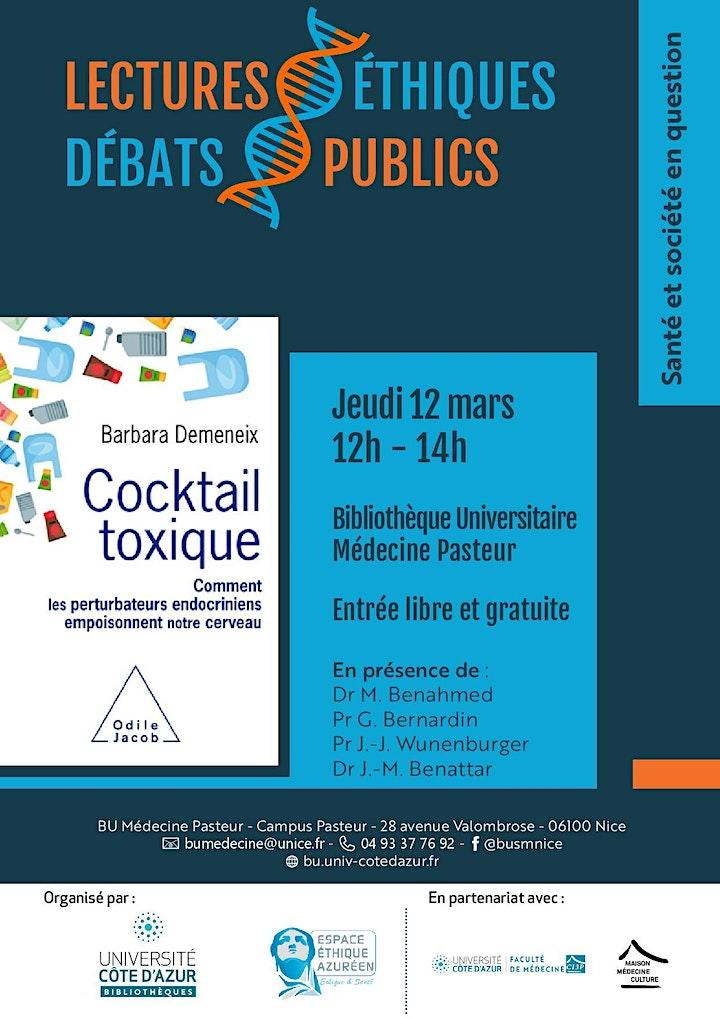 Image pour Lectures éthiques - Débats publics