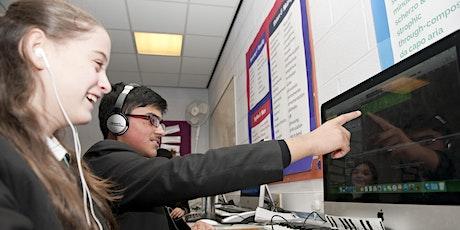 Child Friendly Leeds Ambassador event - Closing the Digital Skills Gap tickets