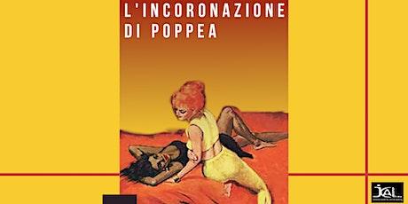 L'incoronazione di Poppea tickets