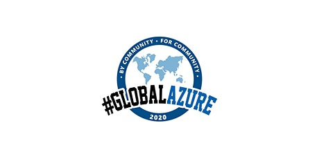 Global Azure 2020 - Porto bilhetes