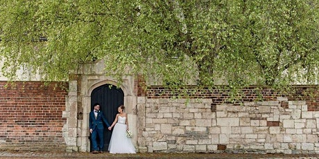 Blackfriars Priory Wedding Experience Day tickets